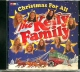 Kelly Family CD Christmas for all Import