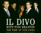 Il Divo CD Time of Our Lives by Il Divo