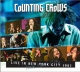 Counting Crows CD Live in New York City-1997 by Counting Crows