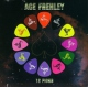 Ace Frehley CD 12 Picks Import