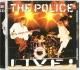 Police CD Gold-Live by POLICE