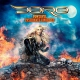Doro Vinyl DORO, Powerful passionate favorites BLACK VINYL - LP