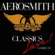 Aerosmith CD Classics Live! Complete by Aerosmith (2008-01-08)