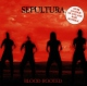 Sepultura CD Blood - Rooted