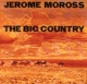 Big Country CD Big Country [Original Motion Picture Soundtrack] (UK Import)
