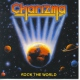 Charizma CD Rock the World by Charizma (1999-01-01)
