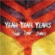 Yeah Yeah Yeahs CD Show Your Bones Import