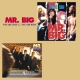 Mr. Big CD Raw Like Sushi 2 / Not One Night