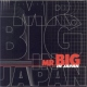 Mr. Big CD Mr Big in Japan