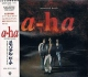 a-ha CD Memorial Beach by a-ha