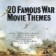 no name CD 20 Famous War Movie Themes