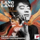 Lang Lang CD LISZT- MY PIANO HERO +1(CD+DVD)(ltd.ed.)