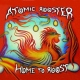 Atomic Rooster CD Home To Roost Double CD
