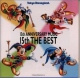 Disney CD 15TH ANNIVERSARY MUSIC 15TH THE BEST by DISNEY
