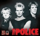 Police CD 50 Greatest Songs by Police (2009-04-14)