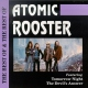 Atomic Rooster CD The Best of Atomic Rooster