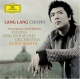 Lang Lang CD Chopin: The Piano Concertos by Lang Lang (2008-09-09)