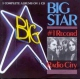 Big Star CD # 1 Record / Radio City By Big Star (1990-03-26)