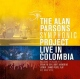 Alan Parsons Symphonic Project CD Live In Colombia