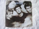 A-ha Vinyl A-HA Stay on These Roads UK 7 45