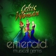 Celtic Woman CD Emerald Musical Gems by Celtic Woman (2014-03-04)