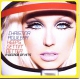 Christina Aguilera CD Keeps Gettin Better: A Decade of Hits Deluxe edice, CD+DVD
