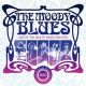 Moody Blues CD Live at the Isle of Wight 1970 by Moody Blues (2008-10-28)