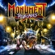 Monument CD Renegades by Monument (2014-06-10)