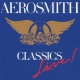 Aerosmith CD CLASSICS LIVE(ltd.reissue) by AEROSMITH