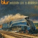 Blur CD Modern Life Is Rubbish by Blur