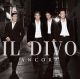 Various CD Ancora By Il Divo (2005-11-07)