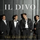 Il Divo CD The Greatest Hits