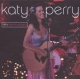 Katy Perry CD Unplugged