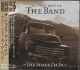 The Band CD Best of by The Band