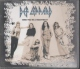 Def Leppard CD Miss You in a Heart By Def Leppard (0001-01-01)