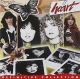 Heart CD Definitive Collection By Heart (1995-07-11)