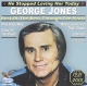 Jones George CD Best of the Best Through the Y Import
