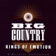 Big Country CD Kings of Emotion by Big Country (1998-06-23)