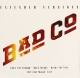 Bad Company CD Extended Versions Import
