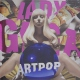 Lady Gaga CD Artpop CD+2 BONUS 2013 US Import WALMART EXCLUSIVE Version