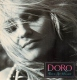 Doro Vinyl True at heart (1991)