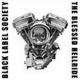 Black Label Society CD The Blessed Hellride by Black Label Society (2003-04-22)
