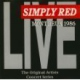 Simply Red CD Montreux 1986 By Simply Red (0001-01-01)