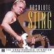 Sting CD Absolute Interview by Sting (2001-03-06)