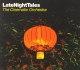 Cinematic Orchestra CD Late Night Tales