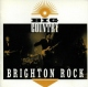 Big Country CD Brighton Rock by Big Country (0100-01-01)