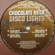 Chocolate Milk Vinyl Chocolate Milk - Disco Lights - ProgCity Original recording