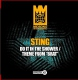 Sting CD Do It in the Shower / Theme From Brat