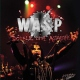 Wasp CD Double Live Assassins by Wasp (2013-01-07)