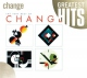 Change CD Very Best of Change By Change (2008-02-26)